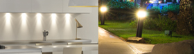 In & Outdoor Lighting