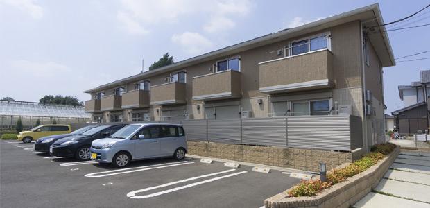 2-Apartments