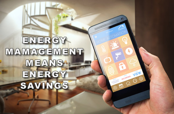 Energy Management System Murrieta