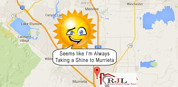 Why solar Power in Murrieta?