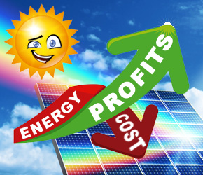 Commercial Solar Power Profits