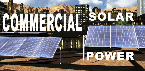 Commercial Solar for Businesses in Murrieta CA