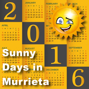 solar power sunny days murrieta ca