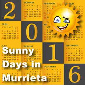 solar power sunny days murrieta ca