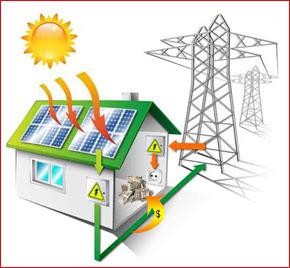 Low Voltage Power