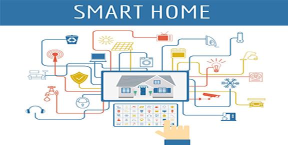 Murrieta Smart Homes Diagram