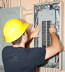 Circuit Breaker Replacement