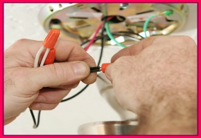 Home Electrical Wires Is A Great Conductor Of Electricity