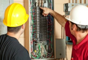 Electric Repair: Electrical Safety Devices - Breaker Panel Repair