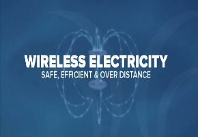 WiTricity - The End of Electrical Cables?