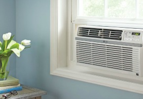 Air Conditioning - Energy Saving Tips for the Summer