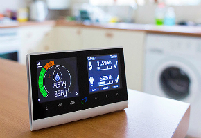 Smart Meter For Solar Systems