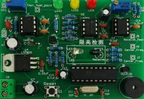 Electrical Terms For Circuits