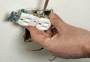 Installing Electrical Outlets
