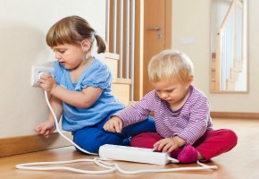 Electrical Safety for Kids: Power Cords, Instruction Manuals, and Electric Shocks