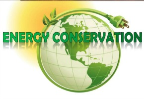 New Years Resolutions - Energy Conservation