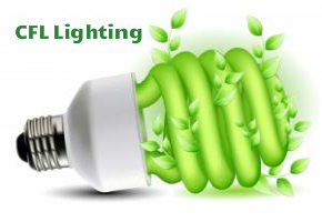 CFL Lighting – Save Money & the Planet