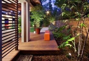 LED Landscape Lighting - Safety Concerns