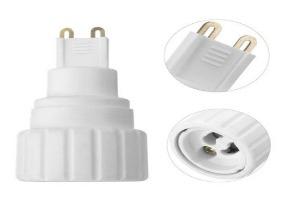 Type of Light Bulb Base & Socket
