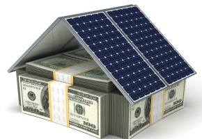 Do Solar Industry Has Paid Off its Carbon Debts?