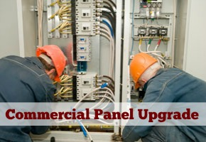 Things You Need to Know About a Commercial Panel Upgrade
