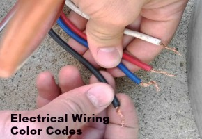 Deciphering Electrical Wiring Color Codes