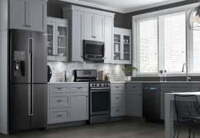 Smart Kitchen Appliances: Equipped with Artificial Intelligence