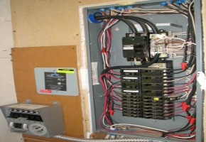 Whole-Home Surge Protection