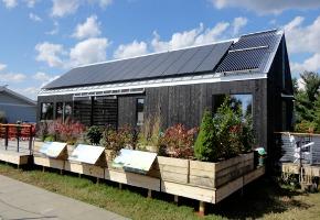 Passive Solar Homes - Retrofitting Creates Opportunity