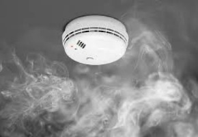 Smoke Detectors: How to Explain Them to a 5-Year-Old