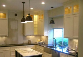 Kitchen Lighting - Everything You Want To Know About Them