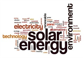 Solar Energy - How To Choose The Right Solar Panels For Your Home
