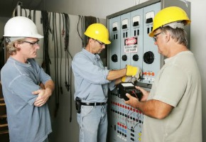 Call a Professional Electrician - Don't Try to Save Money by Doing a Major Electrical Repair Yourself