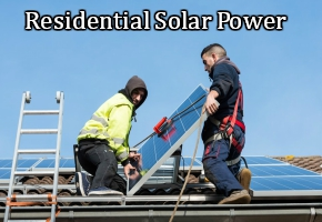 Residential Solar Power - What You Should Know About Residential Solar Power