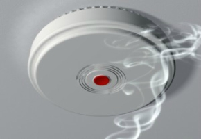Safety And Security With Advanced Smoke Detectors