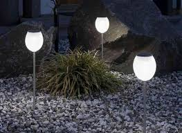 Solar Lights Clean, Efficient, and Cost-Effective
