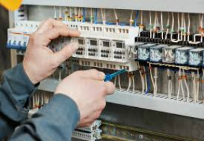 Using an Electrician Is an Essential Part of Home Electrical Maintenance