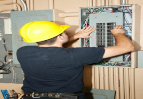 Circuit Protection - Understanding How To Protect Your Domestic Wiring