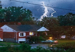 Lightning Conductor Installation Can Save You a Fortune
