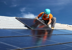 Take Advantage of A Solar Tax Credit Before It's Gone