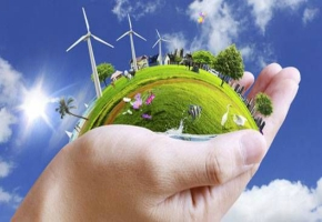 How To Build Your Own Green Energy System