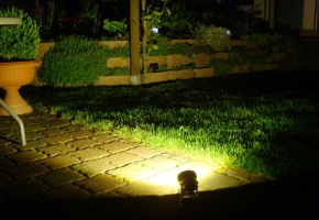 What to Consider When Permanently Installing an LED Flood Light