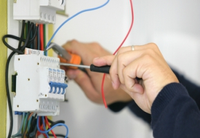 An Electrical Contractor Can Help With A Electrical Circuits