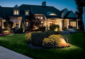 Popular Types of Outdoor Lighting